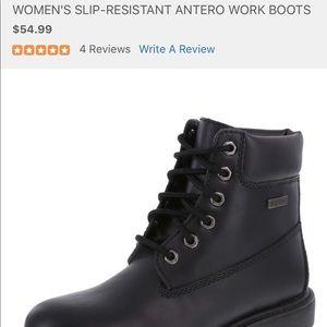 2cd7d51918ed Safe T Step Shoes - Slip resistant non-slip shoes